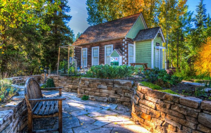 Improve your rental property's first impression