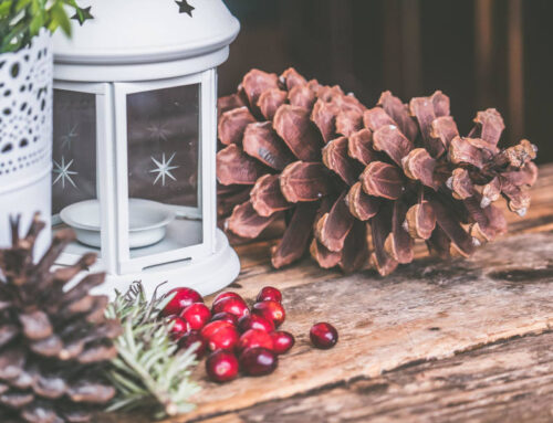 Decorating Your Rental for the Holidays