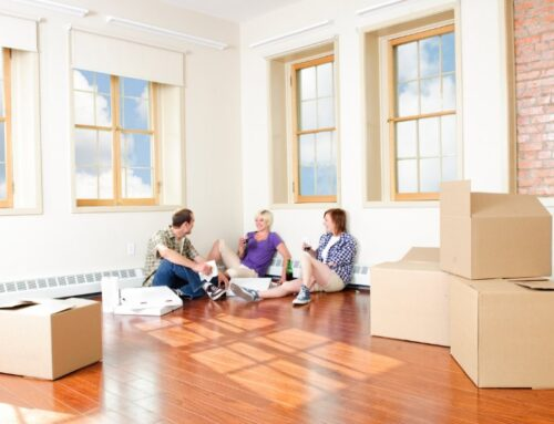 Questions to Ask Before Downsizing