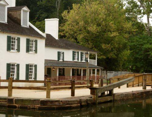 Living In: Potomac